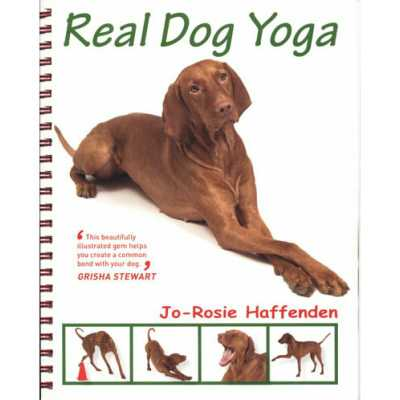 Real Dog Yoga by Jo-Rosie Haffenden Denise Price Bedfordshire
